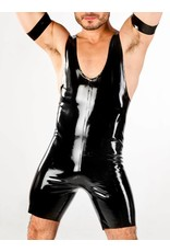 DP Latex Wrestlers Suit