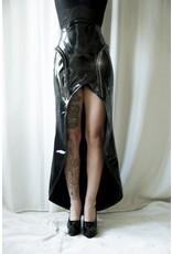Galactica Vinyl Skirt