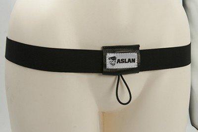 Aslan Stealth Packing Strap