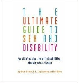Ultimate Guide Sex & Disability