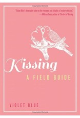 Kissing, A Field Guide