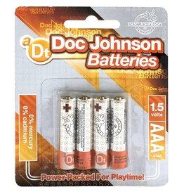 Dj AAA Batteries