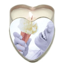 Earthly Body Edible Massage Candle