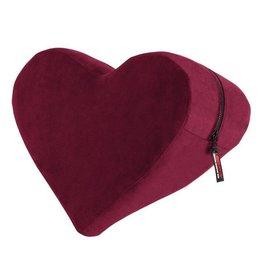 Decor Heart Wedge