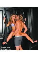 Door Jam Sex Sling