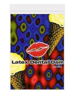 Trustex Dental Dam