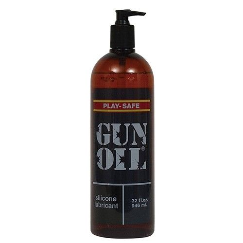 Gun Oil Gun Oil Silicone