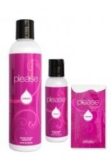 Pleasure Works Please Cream Lubricant