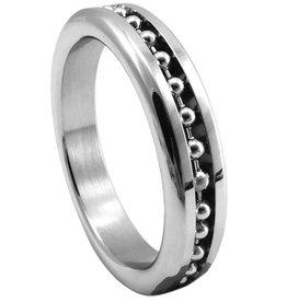 Premium Stainless Steel C Ring