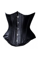 Kidskin Leather Cincher