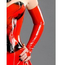 Latex Arm Sleeves