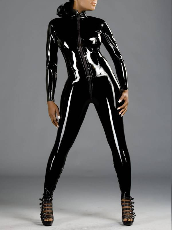 DP Classic Latex Leggings