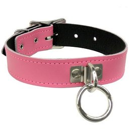 Kookie Basic Ring Collar