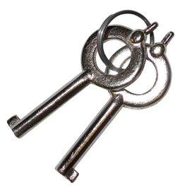Fury Extra Handcuff Keys