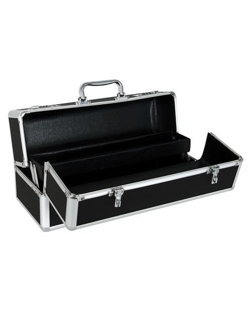 Lockable Toy Box