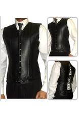 Men's Vest Corset