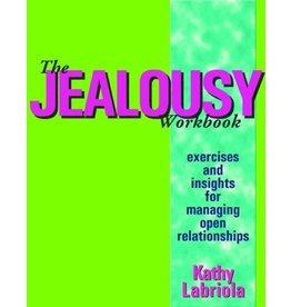 The Jealousy Workbook Kathy Labriola