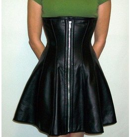 Custom Ava Underbust Corset Skirt