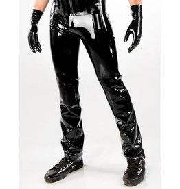 Latex Sailor Pants