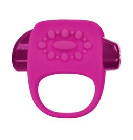 Key by Jopen Halo Vibrating Ring