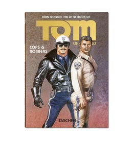 Little Book of Tom of Finland
