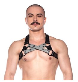 Prowler Prowler Red Cross Harness