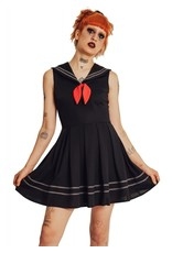 Sailor Goth Skirt