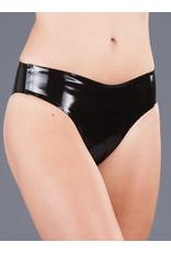 Latex Classic Panties