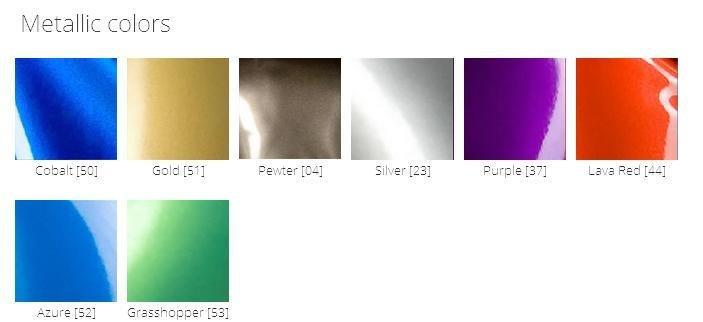 DP Latex Shorts with 5 Zip Slider