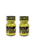 Pig Sweat Solvent Cleaner - 2pk