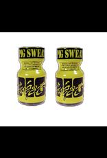 Pig Sweat Solvent