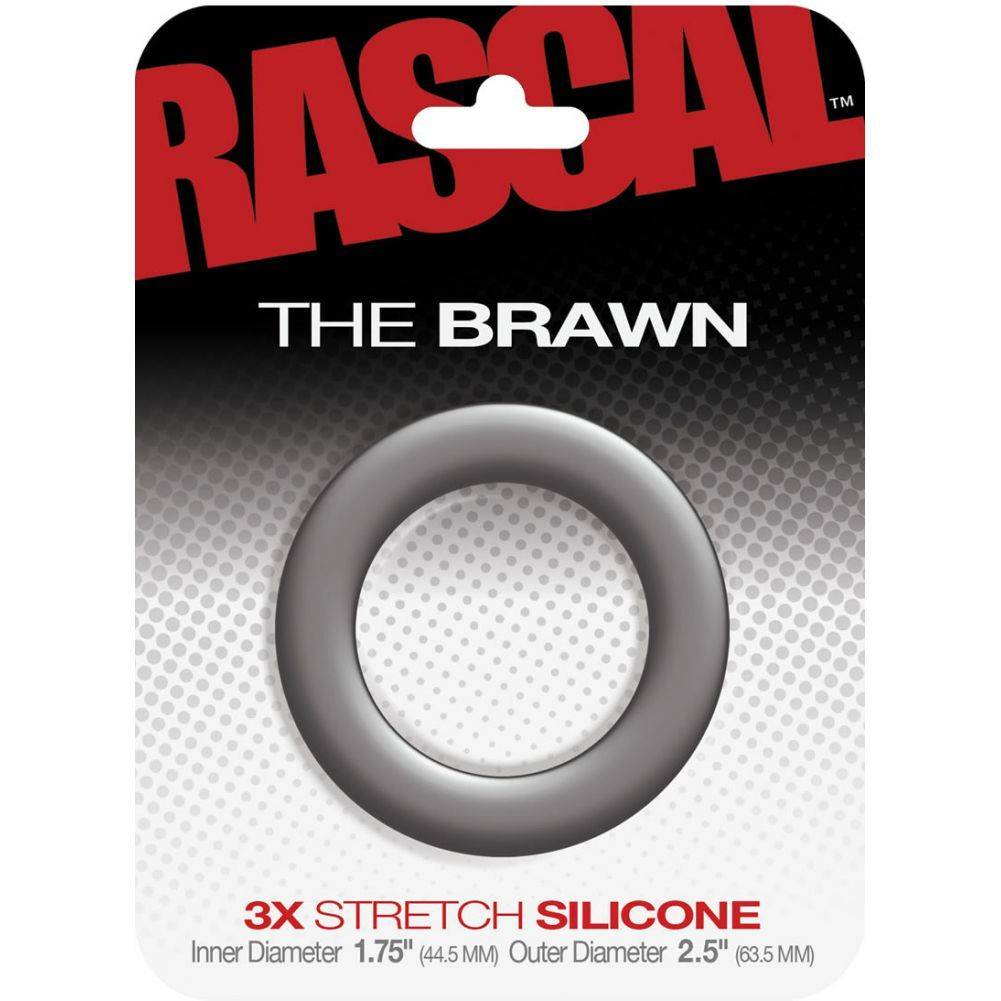 Rascal The Brawn C Ring