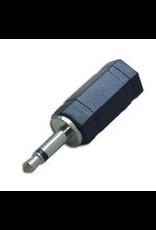 2.5mm To 3.5mm Adaptor