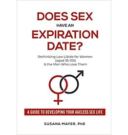 Does Sex Have an Expiration Date? Susana Mayer