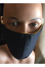 PASSIONAL 2-ply Reversible Canvas Loop Mask