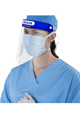 Imported PPE Face Shield