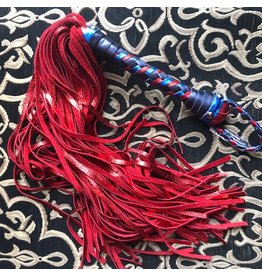 Agreeable Leather Flogger