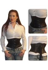 Leather Belt Cincherette