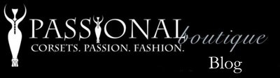 Passional Boutique Blog