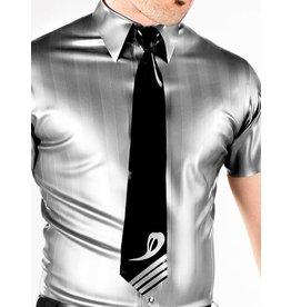 Polymorphe Latex Bow Tie