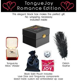 Tongue Joy Romance Pack