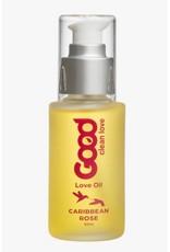 Good Clean Love Oil