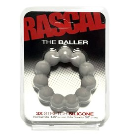 Rascal The Baller C Ring
