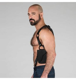 Carpenter Suspender Harness