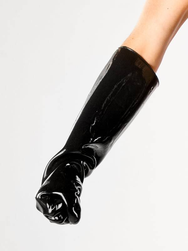 DP Industrial Latex Gloves