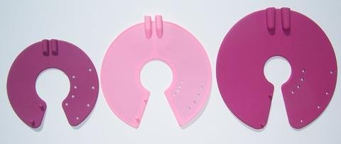 Vulva / Breast PleasurePack