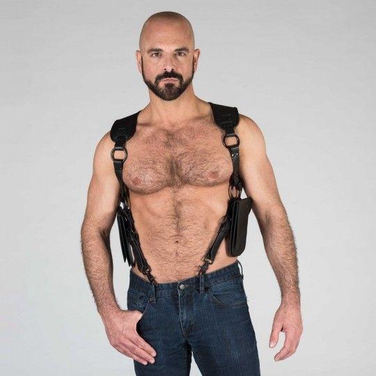 Carpenter Harness 2.0