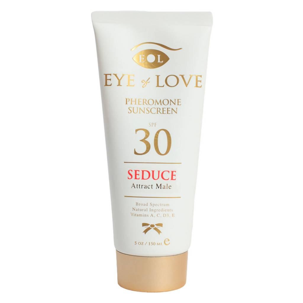 Eye of Love Sunscreen