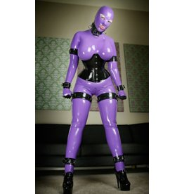 Heavy Rubber Restraint Set