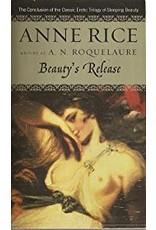 Beauty's Release (Vol 3) Rice